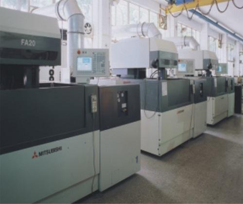 công nghệ sản xuất cửa nhôm xingfa nhập khẩu 2