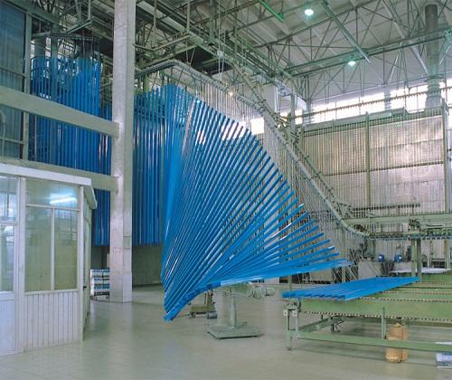 công nghệ sản xuất cửa nhôm xingfa nhập khẩu 12