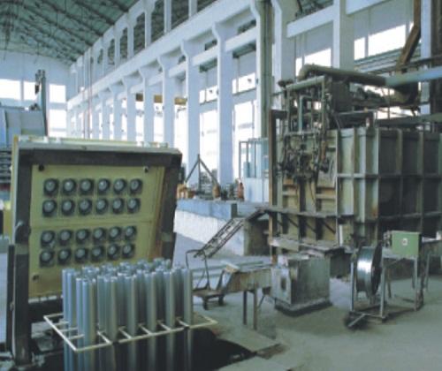 công nghệ sản xuất cửa nhôm xingfa nhập khẩu 4