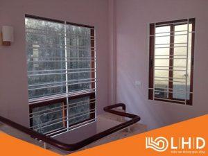 cửa sổ mở trượt nhôm xingfa 123