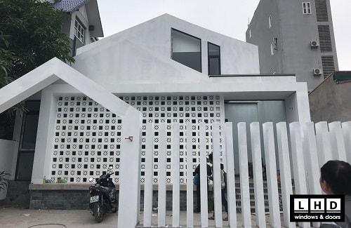 công trình tại Móng Cái Quảng Ninh