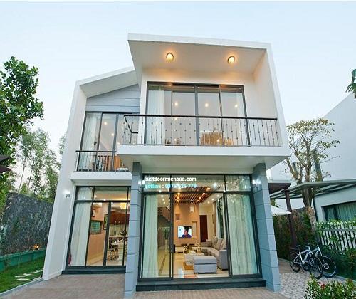 nhôm Xingfa dựng xây ngôi nhà mơ ước