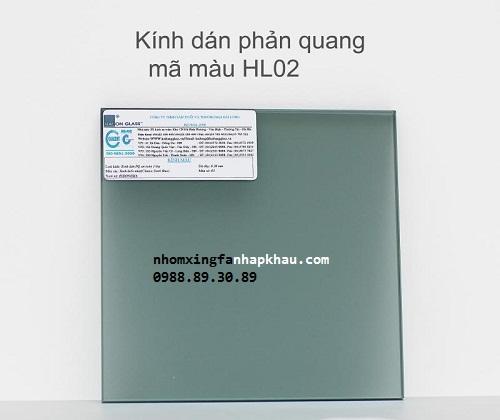 tìm hiểu cửa nhôm sử dụng kính phản quang 3