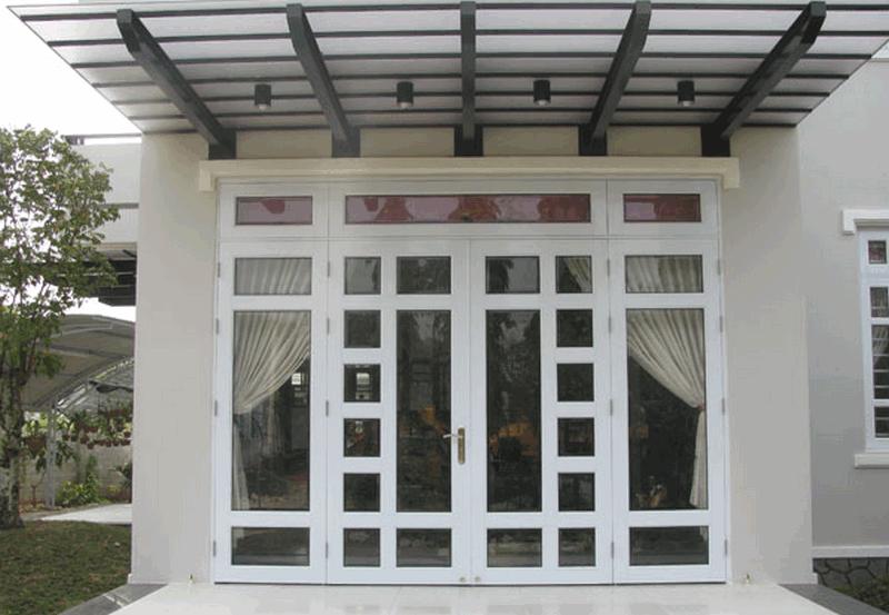 Cửa nhôm kính Xingfacvx