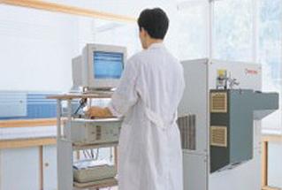 Kiểm tra điện quang Spectrum Analyzer