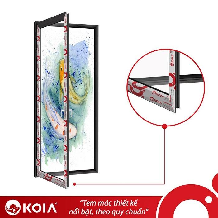 tên gọi các loại cửa nhôm trên thị trường hiện nay - koia\