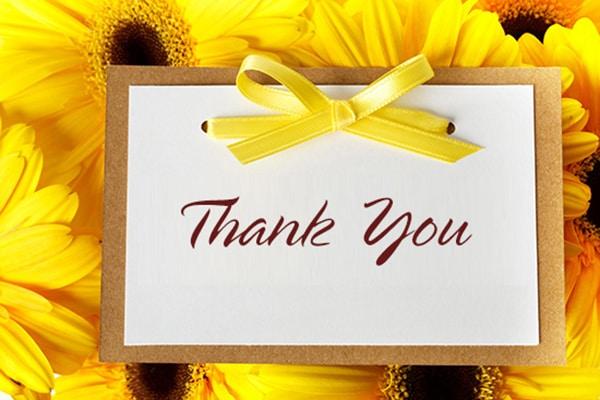 lời cảm ơn và chúc tết khách hàng
