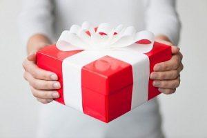 quà tặng tri ân khách hàng cửa nhôm xingfa