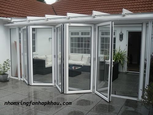 xingfa alumium profile