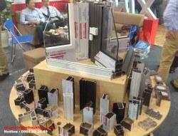 Xingfa tem đỏ nhập khẩu chính hãng